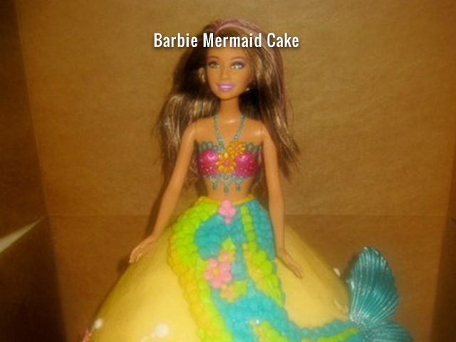 barbie_mermaid_cake