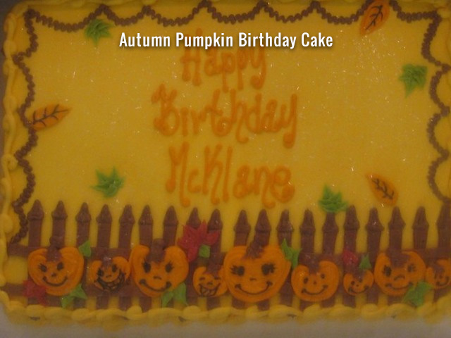 autumn-pumpkin-birthday-cake