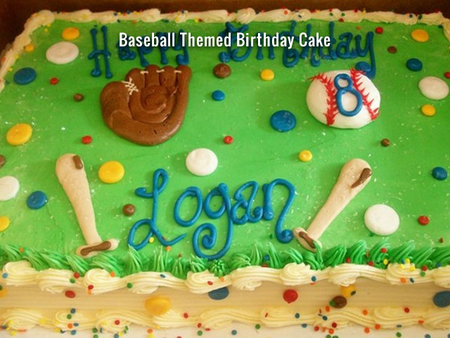baseball-themed-birthday-cake