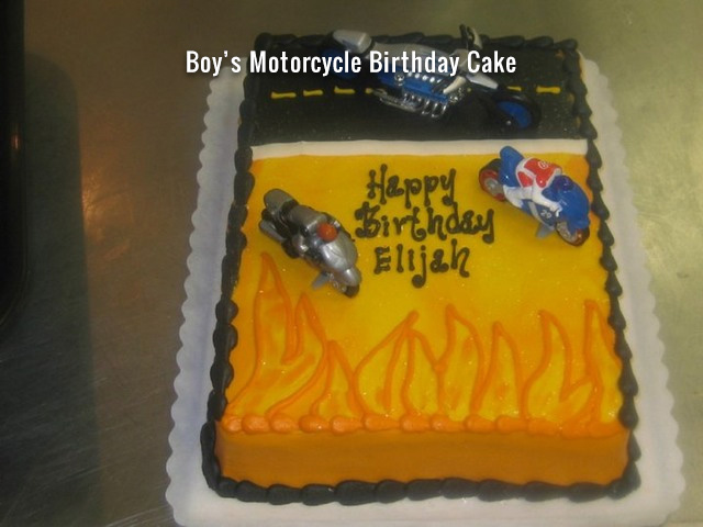 boys-motorcycle-birthday-cake