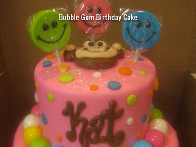 bubble-gum-birthday-cake