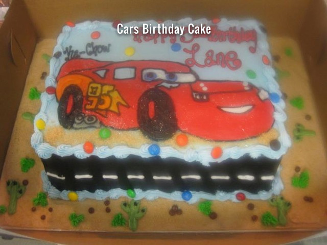 cars-birthday-cake