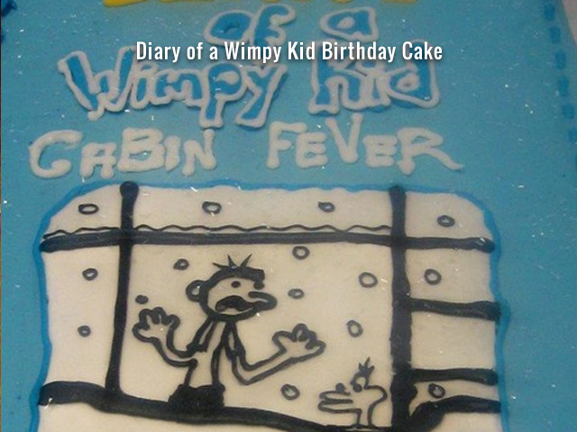 diary-of-a-wimpy-kid-birthday-cake