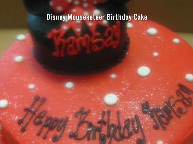 disney-mouseketeer-birthday-cake