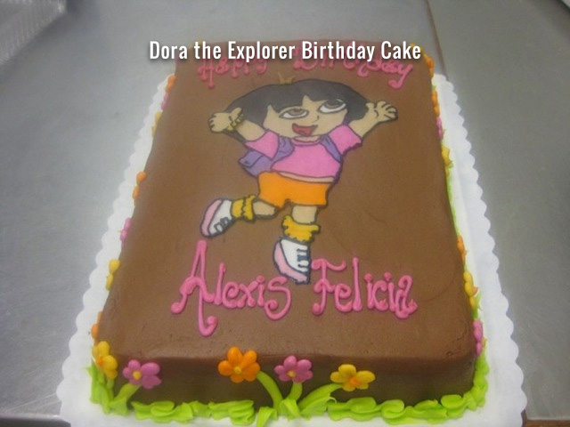 dora-the-explorer-birthday-cake