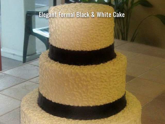 elegant-formal-black-white-cake