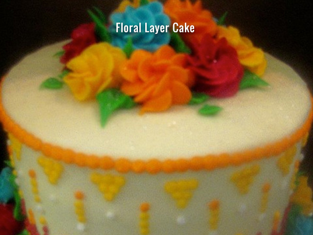 floral-layer-cake