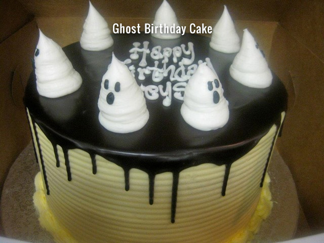 ghost-birthday-cake