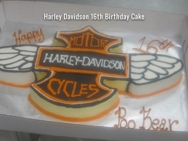 harley-davidson-16th-birthday-cake