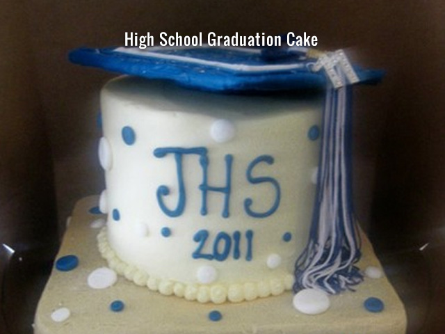 high-school-graduation-cake
