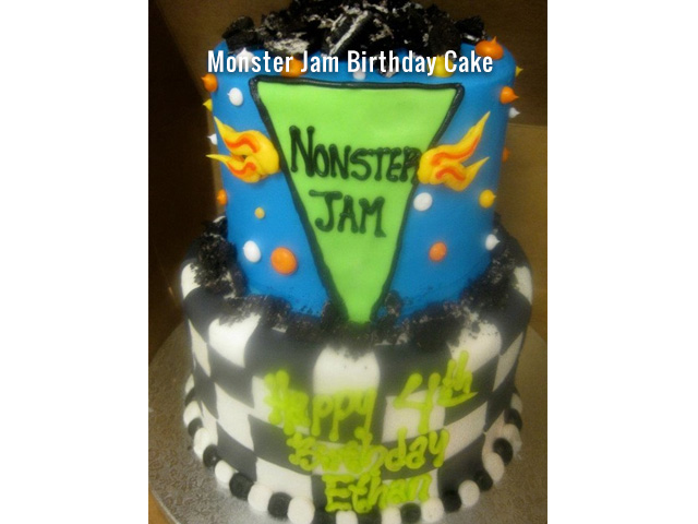 monster-jam-birthday-cake