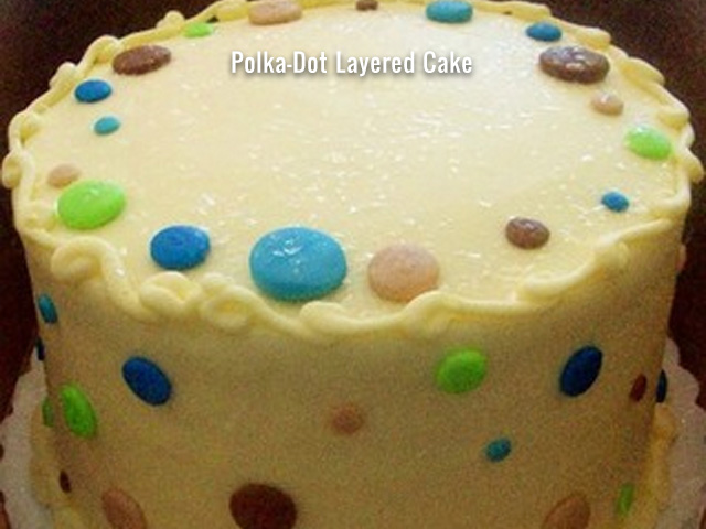 polka-dot-layered-cake