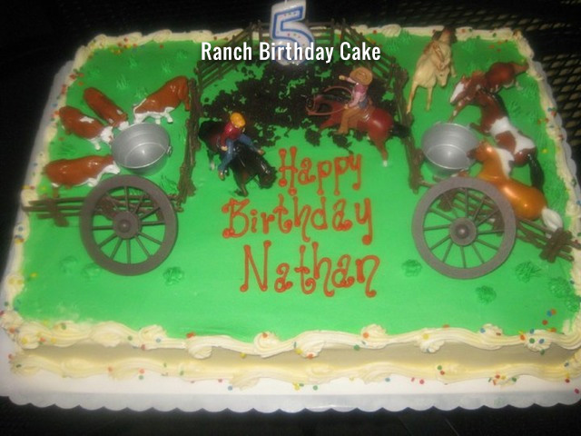 ranch-birthday-cake