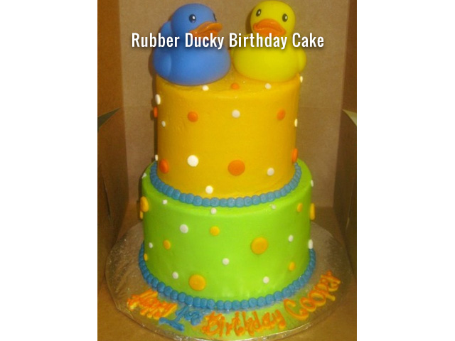 rubber-ducky-birthday-cake