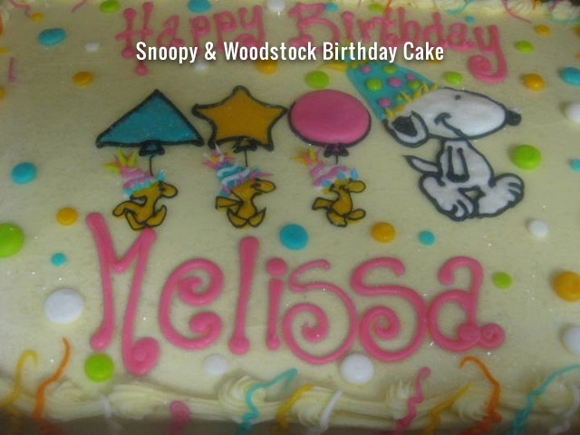 snoopy-woodstock-birthday-cake