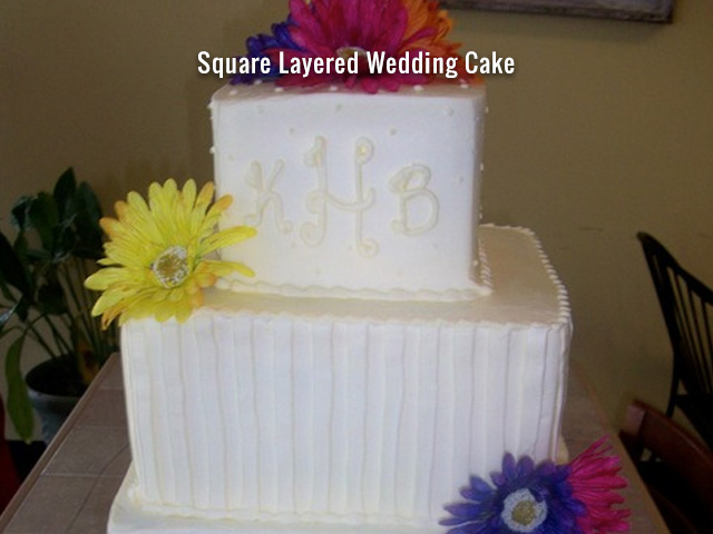 square-layered-wedding-cake