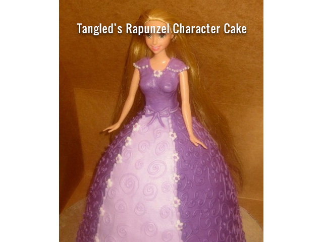 tangleds-rapunzel-character-cake