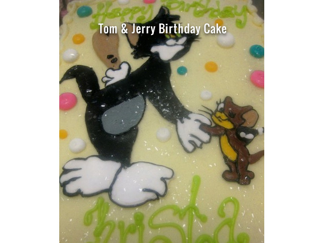 tom-jerry-birthday-cake