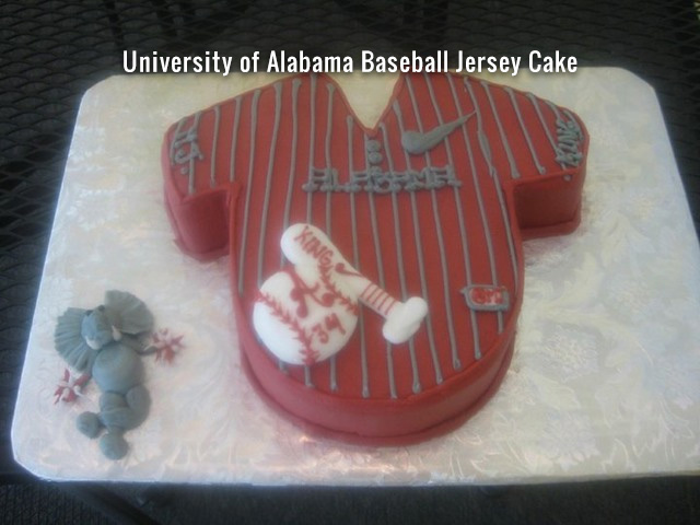 university-of-alabama-baseball-jersey-cake