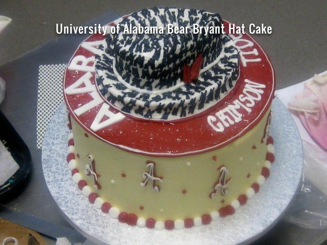 Delicious Bakery Alabaster Special Occasion Cakes
