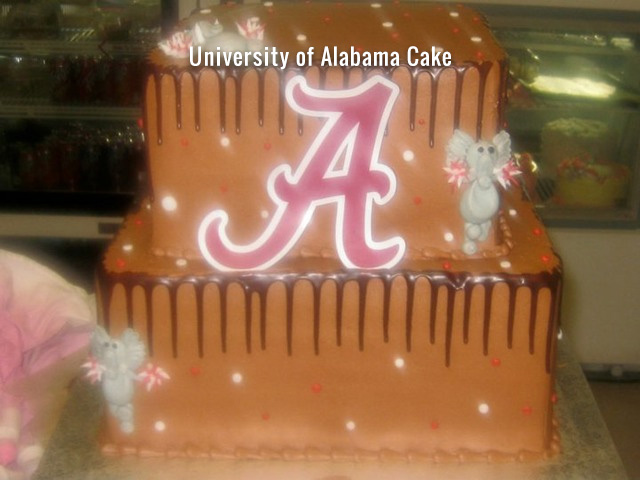 university-of-alabama-cake