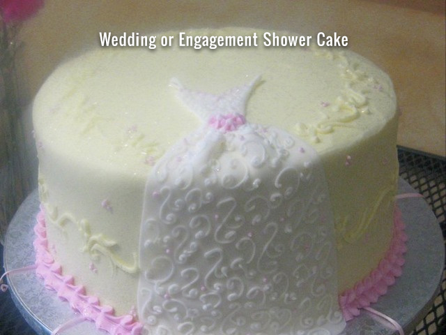 wedding-engagement-shower-cake